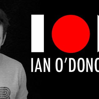 Ian O'Donovan - Live at Artheater (Cologne) - 02-Oct-2014