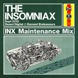 The Insomniax 'Maintenance' Mix