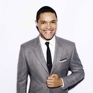 Top 5 favorite songs of 2016 (so far) of The Daily Show's Trevor Noah