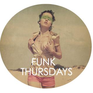 Sell Your Soul - Funk Thursdays