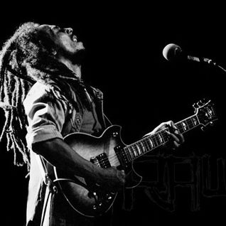 Bob Marley & the Wailers - 1979-11-11 -  Dane County Coliseum, Madison, Wisconsin Full Recording