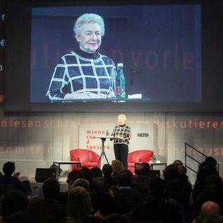 Voice from Vienna - Dame Stephanie Shirley: philanthropist, entrepreneur, inspiration.