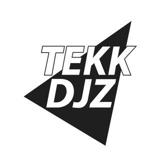 TEKK DJ'Z RADIO [EP. 010] - DJ Q