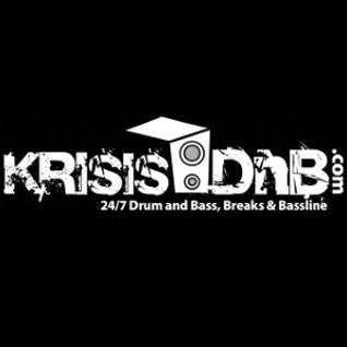 OVERGAME - Guest Mix for KrisisDnB