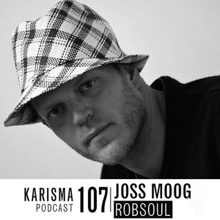 KARISMA PODCAST #107 - ROBSOUL PART I