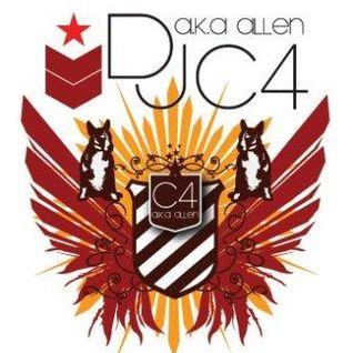 DJC4 2011 Hip Hop series pt.4
