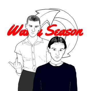 Wavey Mix - Passion Boy b2b Bby Angel