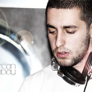 Sercan Yanbay - Connection Studio Live Set 13.01.2011