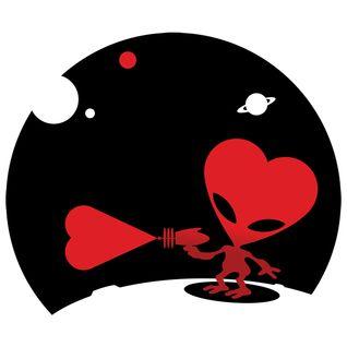 Dj High - Aliens Love