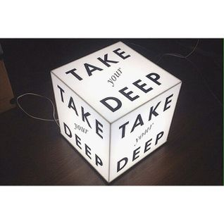 Pasha Sigmatic - Take Your Deepcast vol.6