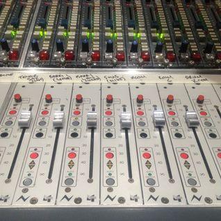 Moonshine Mix - Disco, NY Freestyle, House, Old Skool Electro