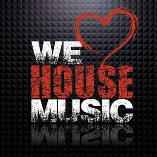 House_Music_Every_Weekend (Series G #166)