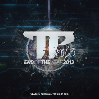 Trance Paradise Episode #063 (END OF YEAR 2013) (29-12-13)