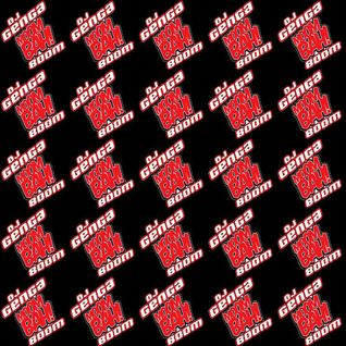 DJ Genga - Moomba!Boom (Oct '11)