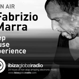 Fabrizio Marra Ibizaglobalradio Episode # 22