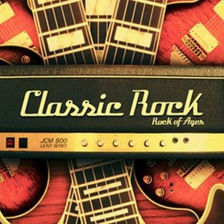DJ LO Classic Rock Mix May 2015 Ver 1