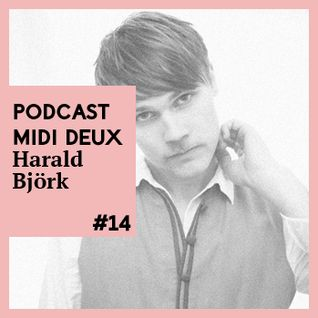 Podcast #14 - Harald Bjork