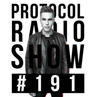 Nicky Romero - Protocol Radio #191