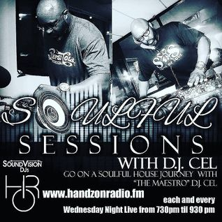SOULFUL SESSIONS 4/27/2016