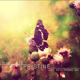 Tino Deep - Pristine [July 2013 Promo Mix]
