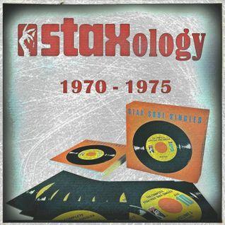 """STAXology """"1970-75"""""""