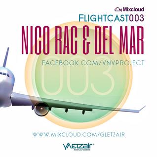 Flightcast003 | VnV Project