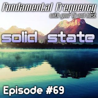 Fundamental Frequency #69 (27.05.2016)