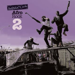 Afro rock 2