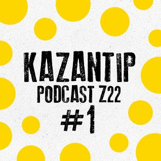 Kazantip Podcast #1 — Guy J
