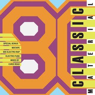 Classic Material x Spine TV 80s Electro Bonus Mix