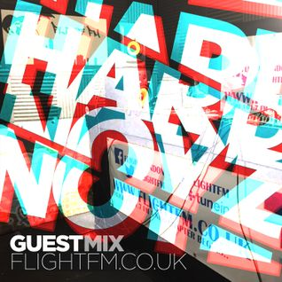 DJ Hardnoyz Flight FM Guest Mix (May 2015)