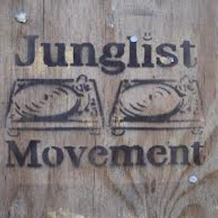 Dj Reflex now that what i call jungle vol 1