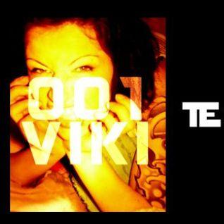 Graphene Presents Feline 001 VIKI