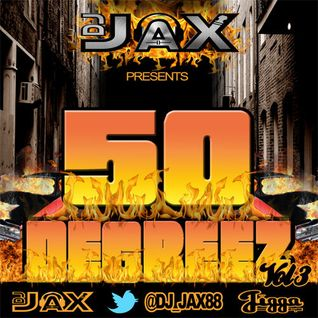 50 Degreez Vol:3