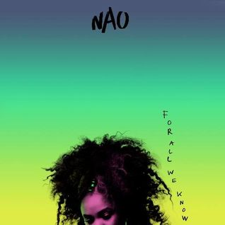 MzRizk Chats to NAO