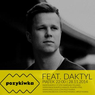 Pozykiwka #009 feat. Daktyl