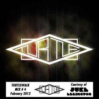The Turtle Walk Mix #4 - Juke Ellington FOR DL  : http://www.theturtlewalk.com