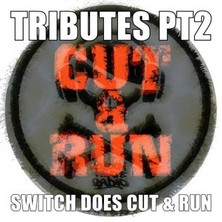 Cut & Run Records Tribute mixed by Dj SwITcH