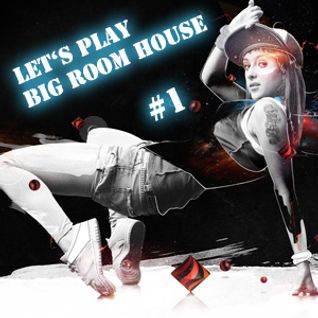 Lets Play Big Room House #1