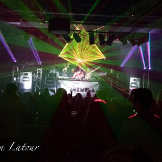 Gary Keelor - Formula 'Boxing Day Special' @ The Venue - Carlisle (26-12-2015)