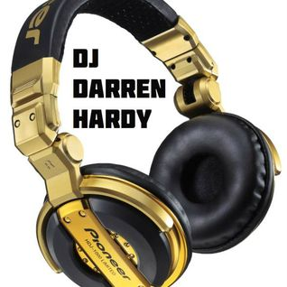 Dj Darren Hardy Souldeep October 2012 mix