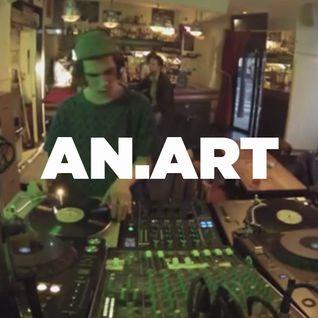 An.Art • DJ sets