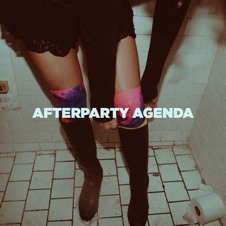 Stephan Panev - Afterparty Agenda Live 001