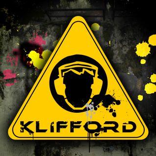 Klifford - BBQ Hangover