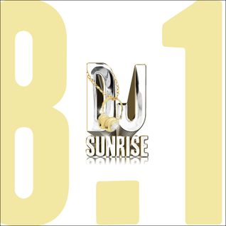 Dj Sunrise - Vol.8.1 [Finest in Electro, Black & Vocalhouse]