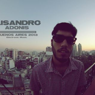Lisandro Adonis - Mixtape Tech House (waiting for spring)