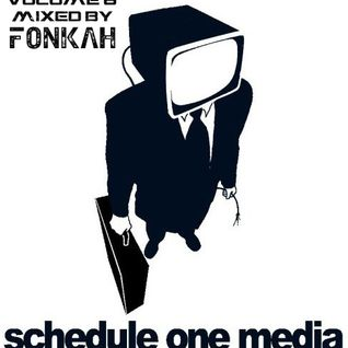 "Schedule One Media presents ""Soma Sessions"" Vol.8 - Mixed By Fonkah"
