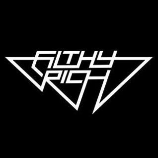 Filthy Rich Live @ 1605 Music Therapy Label Night, Panama, ADE [19.10.12]