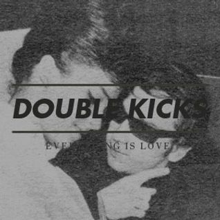 "Double Kicks E09 - ""Spector of Love"""