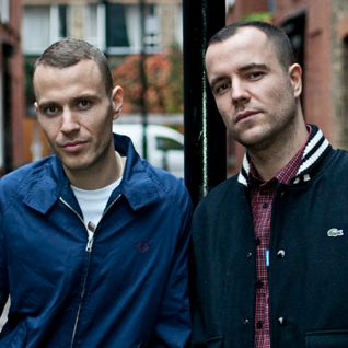 Brookes Brothers - FABRICLIVE x Playaz Mix
